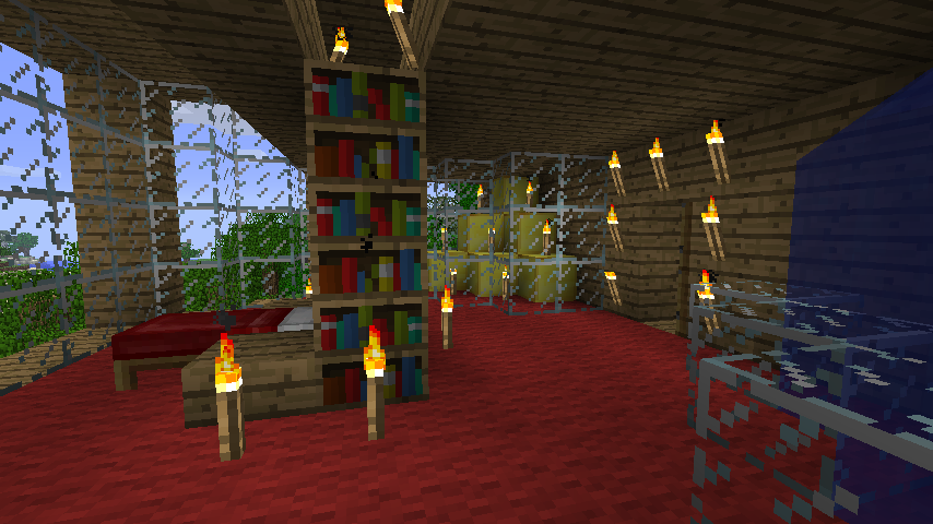 gallery of la salle manger et boire with salle a manger minecraft